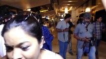 Vidya Balan & Zoya Akhtar At Nomination Announcement For Critics Choice Film Awards (CCFA)