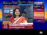 Manoj Murlidharan of Religare Securities on Godrej Consumer & ITC