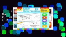 Full version  Daily Math Practice, Grade 2  Best Sellers Rank : #5