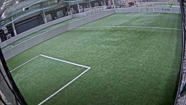 04/11/2019 00:00:01 - Sofive Soccer Centers Rockville - Anfield