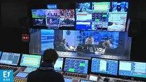 """Matthieu Noël : """"Europe 1 présente le festival de la classe présenté par Céline Da Costa"""""""