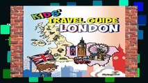 [NEW RELEASES]  Kids  Travel Guide - London: The fun way to discover London-especially for kids: