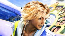 FINAL FANTASY X X 2 HD Remaster Bande Annonce