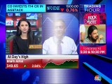 Here are some stock trading picks by Sudarshan Sukhani & Ashwani Gujral for April 11