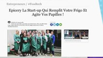 Epicery : la start up locale