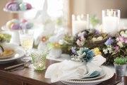 Cuisine : le traditionnel menu de Pâques