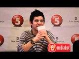 David Archuleta talks about Filipino cuisine!