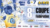 8e Coupe de la Fédération Trophée - SAMSE