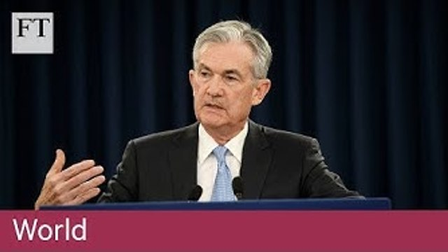 Fed says no rate rise expected in 2019