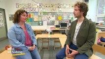 Tom hat keine Freunde! Versteckt er sich wegen Mobbing auf dem Klo? | Die Familienhelfer | SAT.1 TV