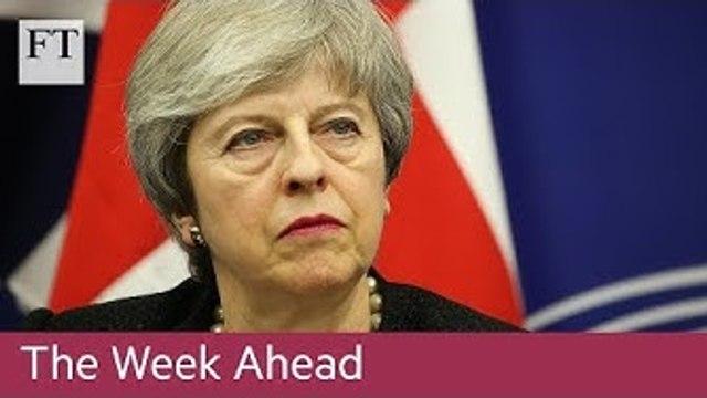 Brexit latest, Ukraine presidential election, Arab League summit