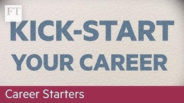 Career Starters - Trailer