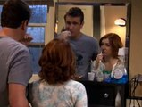 How I Met Your Mother S01E14 - Zip Zip Zip