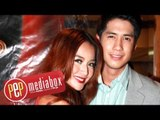 Aljur Abrenica very thankful for working once again with Kris Bernal on new soap