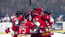 Hockey : Briançon gagne contre Neuilly et retrouve la Ligue Magnus