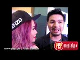 Yeng Constantino talks about wedding plans with fiance Victor Asuncion