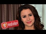 Yassi Pressman avoids answering questions about Andrea Torres; gears up for MTV Pinoy launch