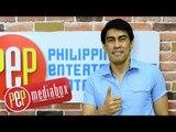 PEPtalk Flash. Ramon Bautista draws love advice from own experiences