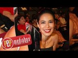 Angel Aquino surprised on winning a 'Gawad Urian' award