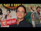"""Ryan Agoncillo on a fatherhood: """"It comes out as second nature."""""""