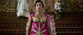 Disney's Aladdin (2019) - Official Trailer - Will Smith, Mena Massoud, Naomi Scott