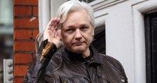 Son Dakika! Wikileaks Belgelerini Yayınlayan Julian Assange, Londra'daki Ekvador Büyükelçiliğinden Çıkarılarak Gözaltına Alındı