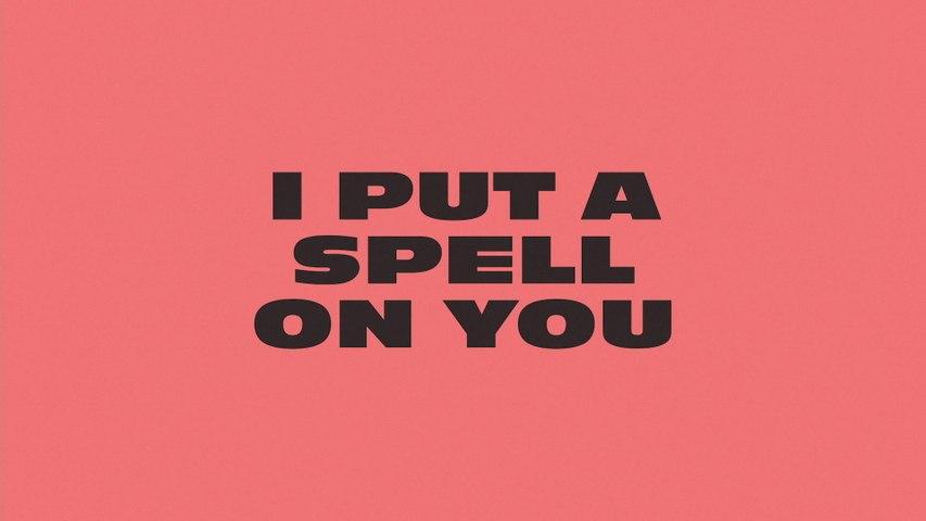Chaka Khan - I Put A Spell On You