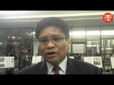 """MTRCB Chairman Toto Villareal on """"close captioning law"""" authored by Sen. Grace Poe"""