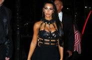 Kim Kardashian West studying to be a lawyer