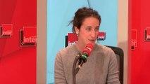 Passion pour le médical - La drôle d'humeur d'Agnès Hurstel