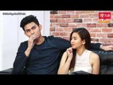 Miles Ocampo and Inigo Pascual on PEP TALK. Inigo reveals heartbreak on PEPtalk Challenge