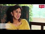 Leni Robredo on PEP TALK. Why Martial Law period in Phil. history was the worst