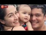 Dingdong Dantes on his favorite moment with Baby Zia | PEP TALK