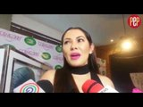 Ruffa Gutierrez does not want to get in trouble with President-elect Rodrigo Duterte
