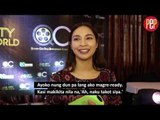 Ryza Cenon on why masturbation scene is easier than sex scene in Manananggal sa Unit 23B