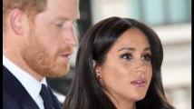 Le prince Harry et son épouse Meghan veulent garder «privée» la naissance de leur bébé
