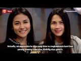 What was the first thing Diana Zubiri did when she learned about the new Danaya, Sanya Lopez