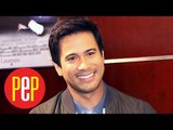"""Sam Milby on Hollywood dream: """"If I have time, gusto ko mag-audition."""""""