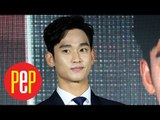 OPPA IS HERE! Kim Soo Hyun returns to the Philippines
