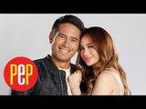 Arci Muñoz and Gerald Anderson on how a couple break up and how a relationship works | PEP TALK