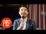 Atom Araullo on how he left ABS-CBN