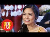 """Here's why there's no """"paandar"""" from Kim Chiu and Xian Lim for this year's Star Magic Ball"""