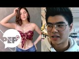 Paul Salas has message for Barbie Imperial