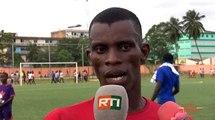 Football | Ligue 2 : Les réactions après match sol fc vs jcat