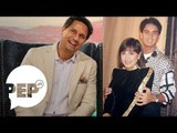 Richard Gomez forgets important dates with ex Sharon and wife Lucy