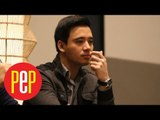 What Erik Santos likes doing for kilig but hates it when someone does it to him