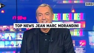 Top News Jean-Marc Morandini - Corner