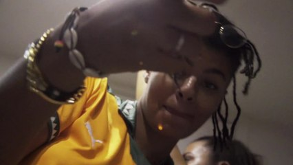 Lala &ce - Serena (Botcho) (Official Video)