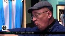 """Mercato OM : """"je suis sur que Pape Diouf accepterai de revenir"""""""