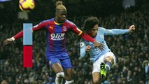 Feature: Data preview: Crystal Palace v Manchester City - as the title race intensifies